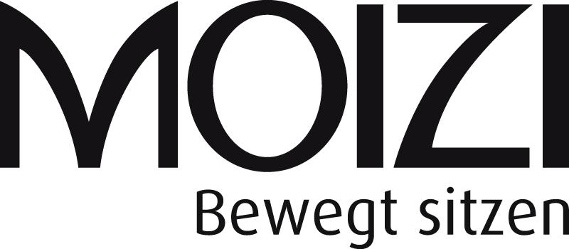 Bewegt Sitzen: Logo Moizi