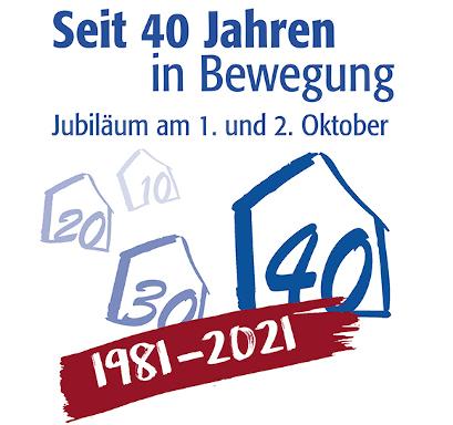Jubiläum: 40 Jahre RobinKruso