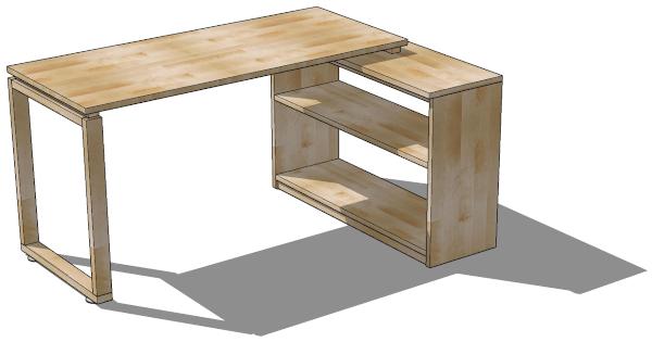 TREND bietet auch Lösungen für kleine Räume